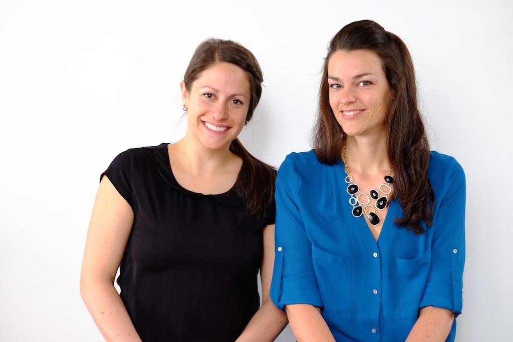 Pascale Boulé et Catherine Bastien - Confondatrices PRAVI